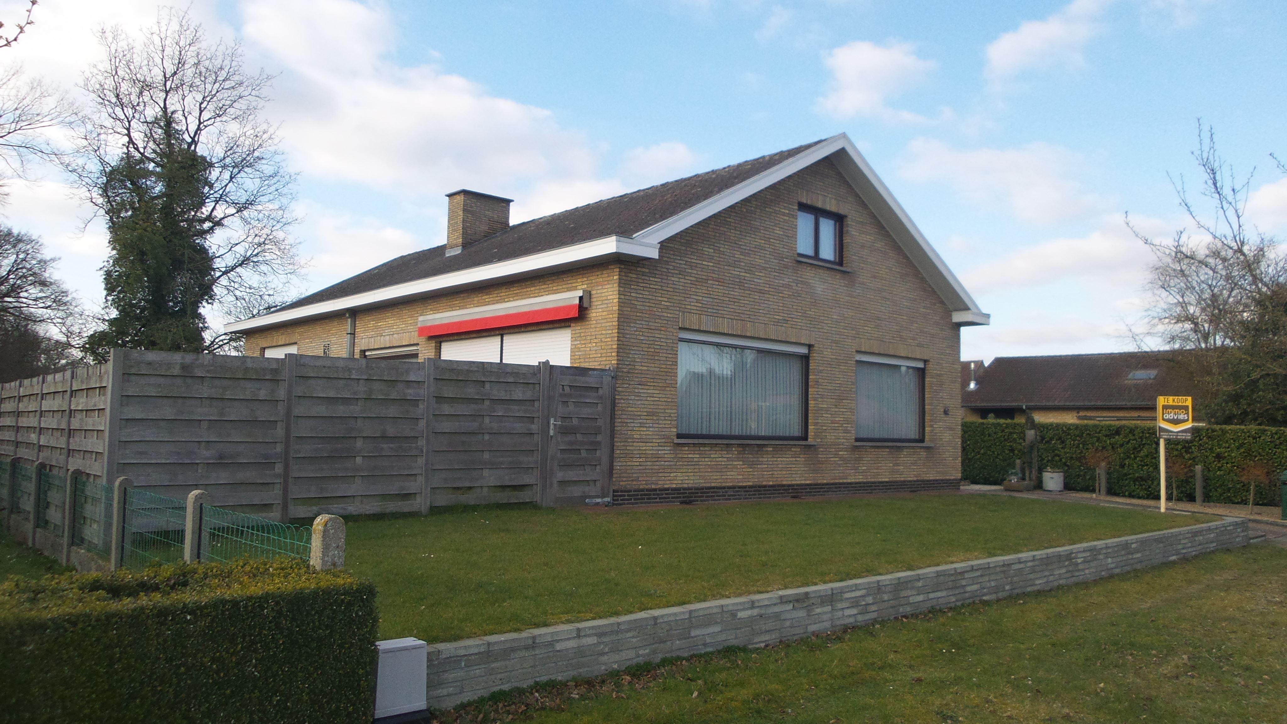 Merelstraat 49 Oostkamp