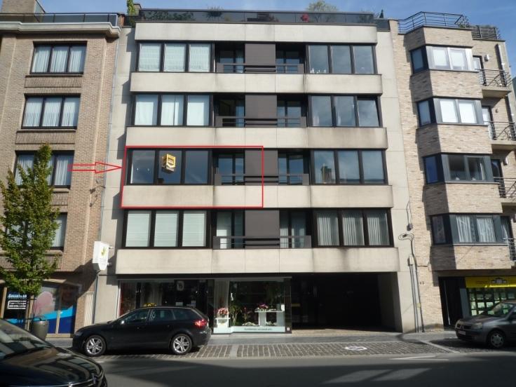 Zuidstraat 41 – Roeselare