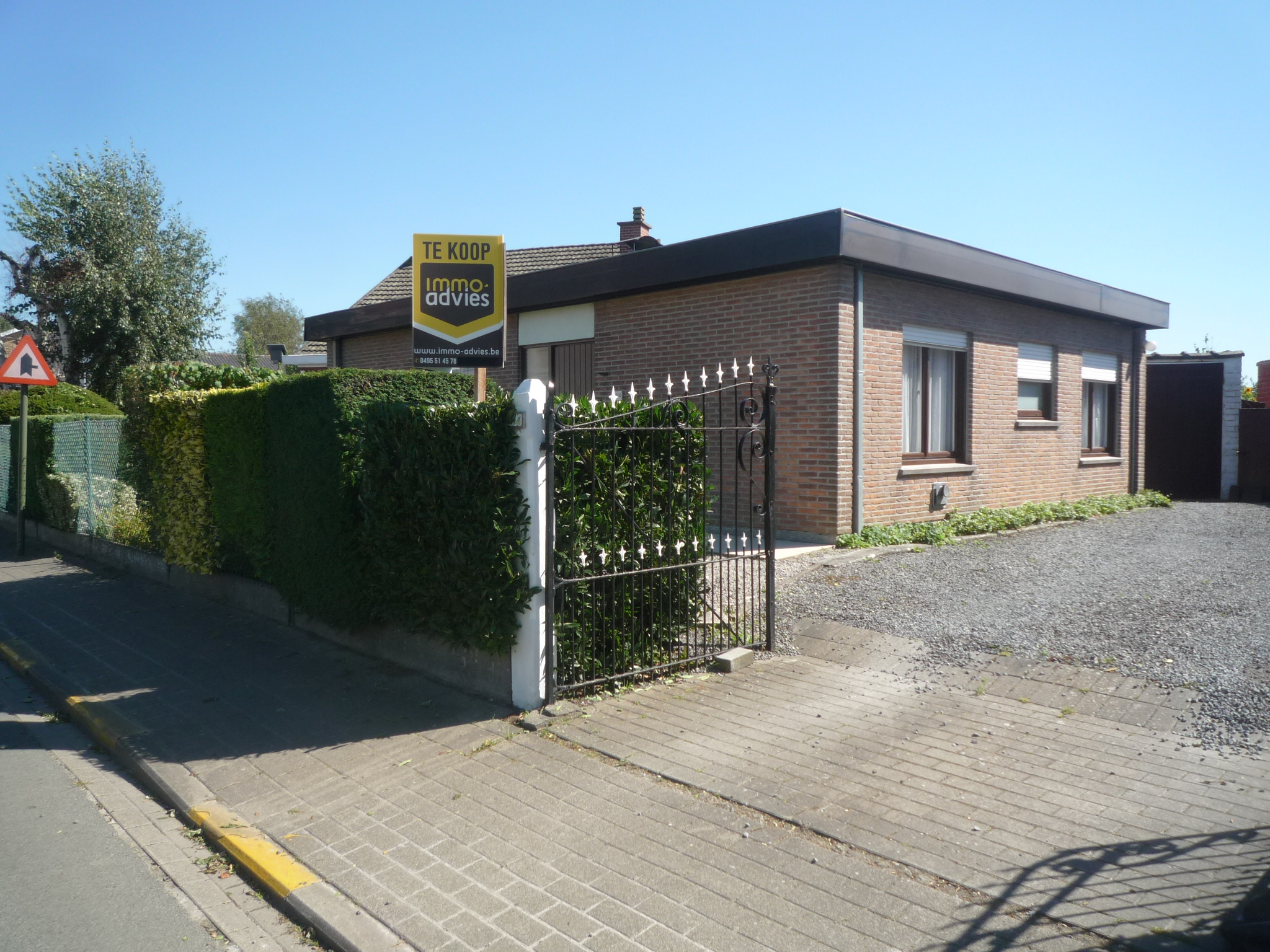 Hogestraat 57D te Hooglede
